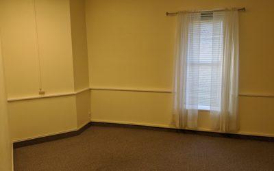 Second Floor Space
